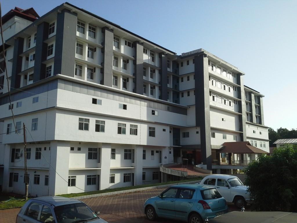 Sreevalsam Institute of Medical Sciences