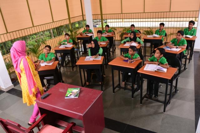 The Springs International School
